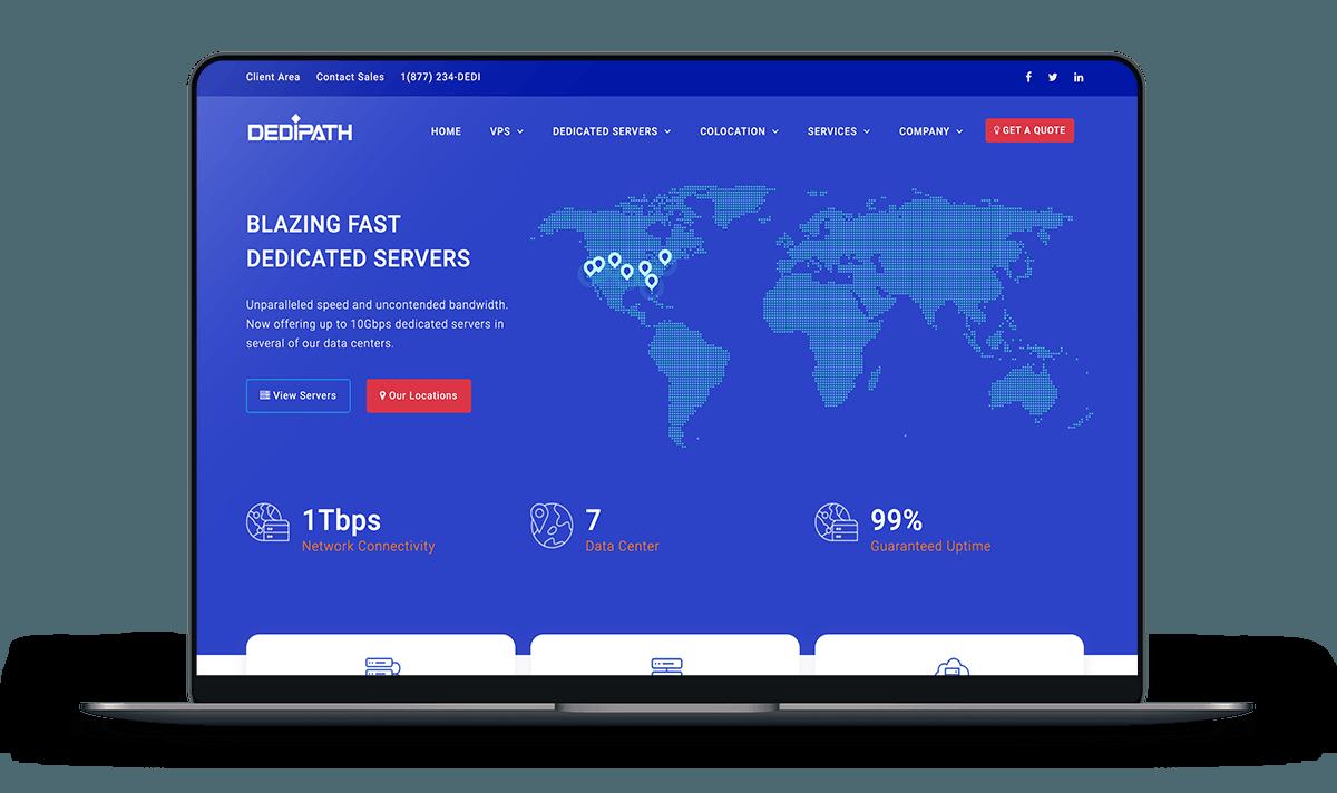 Dedipath – 秋季促销 全场4折 / VPS HybridServer 独服均可使用插图